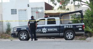 Guanajuato imparable: 5 policías son asesinados en Jerécuaro; en Salamanca, ejecutan a 3 hombres