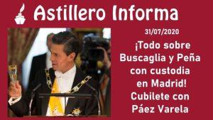 Video: La escritora e investigadora Ana Lilia Pérez con Julio Astillero alude al caso Lozoya. También habló Alejandro Páez Varela, de la Octava