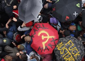 La crisis amarga y el reclamo por un mundo nuevo pone presión al capitalismo, dicen economistas