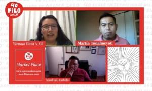 Preocupa a escritores desaparición de la literatura indígena