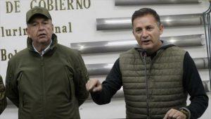Interpol da luz verde a la búsqueda de ministros prófugos de Áñez, acusados de corrupción y protagonistas en el golpe de estado