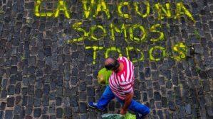 """Casos de Covid-19 crecen a ritmo """"vertiginoso"""" en América: OPS"""