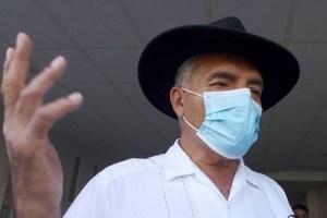 El doctor José Manuel Mireles, fundador de las autodefensas en Michoacán, muere a los 62 años