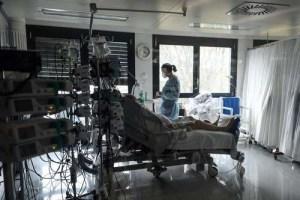 Explosión de contagios de COVID-19 en Europa, alerta la Organización Mundial de la Salud