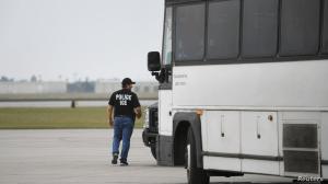 Autoridades estadounidenses anuncian pautas temporales para operaciones de deportación