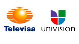 Celebra AMLO pacto Televisa-Univisión e impuestos que generarán