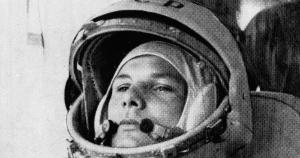 Videos: Hace 60 años, Yuri Gagarin fue el primer humano en ir al espacio y completar una órbita alrededor de la Tierra