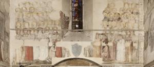 Video: Exposición describe la reconciliación entre Alighieri y Florencia