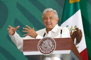 Las clases presenciales no serán oligatorias, asegura el presidente de  México