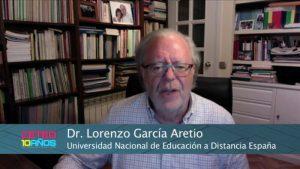 Video: Nuevos retos de la educación a distancia