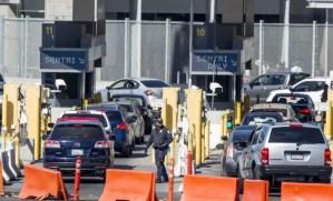 EU prolonga hasta el 21 de septiembre las restricciones para viajes no esenciales en fronteras terrestres con México y Canadá