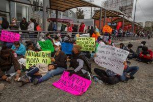 Lanza alcaldesa SOS por crisis migratoria en Tijuana