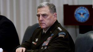 EU cooperaría con los talibanes para luchar contra el terrorista Estado Islámico
