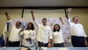 Denuncian aislamiento y hambre de opositores presos en Nicaragua