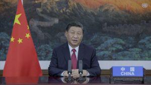 """Video  Xi Jinping, en la Asamblea General de la ONU: """"China nunca ha invadido o atropellado a otros, ni buscado hegemonía"""""""