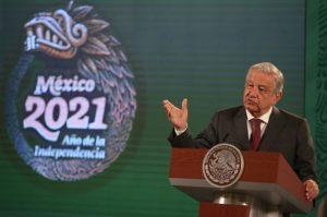Sin problema por contagios de Covid vinculados a regreso a clases, afirma el presidente de México