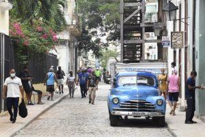 Cuba envía a Venezuela vacunas Abdala contra el Covid-19