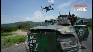 Video  Guanajuato: ahora, terror Los grupos criminales se atreven a más, envalentonados por la impunidad de años