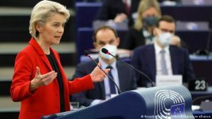 La Unión Europea no financiará alambradas ni muros antiinmigrantes