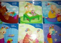 Cuentos Infantiles Colección Gotas dulces Edelvives