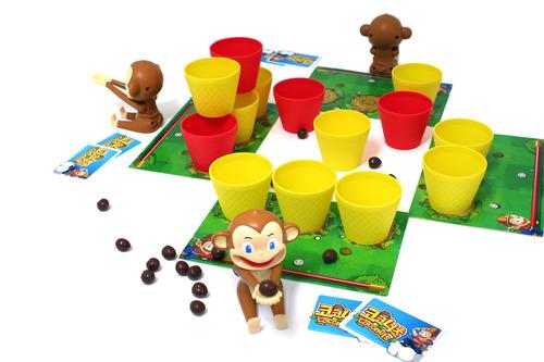 Juego de mesa para niños a partir de 3 años