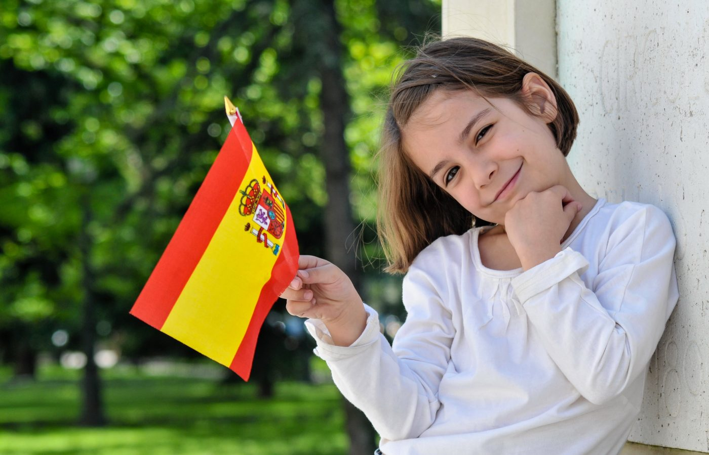 All About Spain For Kids Culture Lae Kids
