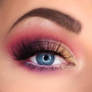 Miss Pretty eyelash extensions
