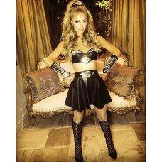 Paris Hilton-Barbarella