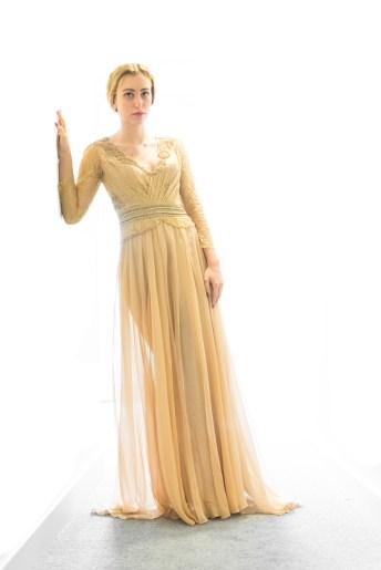 ZLATINA GOLD DRESS (NEW)-10