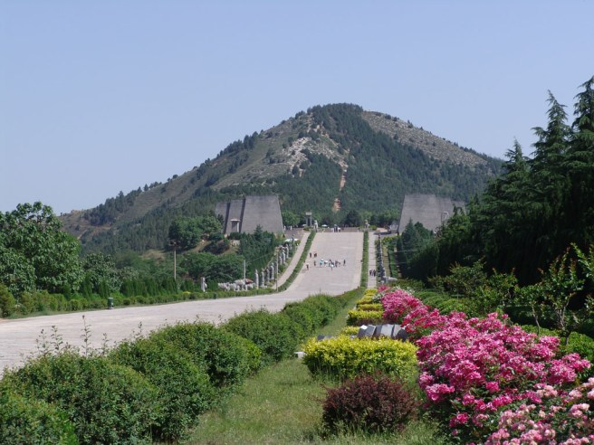 qin-shi-huang-mausoleum
