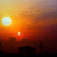 Artículo Especial: El Evento Solar I