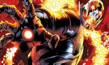 Age of  Ultron o como Marvel se Auto-plagia
