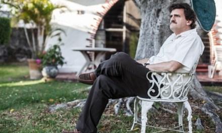 El Orgasmógrafo de Enrique Serna [Reseña]