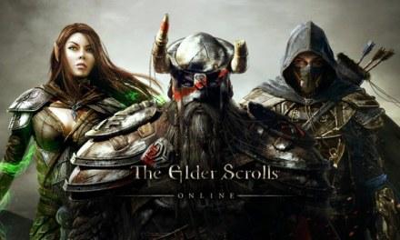 The Elder Scrolls online será de suscripción