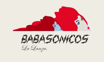 "Babasonicos ""La Lanza"""