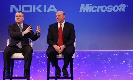 La venta de Nokia es buena para los usuarios