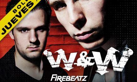 W&W | Jueves2x1