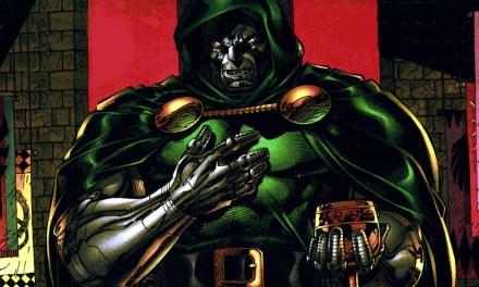 Dr. Doom, el más grande villano de Marvel o el camino al infierno está pavimentado de buenas intenciones. Parte 2