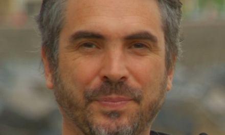 Alfonso Cuarón y la Gravedad