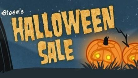 Steam ya supera a xbox live y presenta sus ofertas de halloween