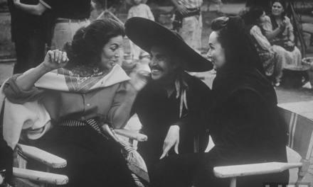 ¡El cine mexicano soy yo! Una mirada a la propuesta fílmica de Emilio El Indio Fernández