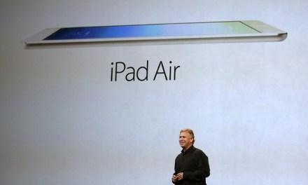 Todo lo que tienes que saber sobre el iPad Air y iPad Mini Retina