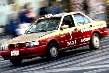 "Historias de Taxi: ""La Señora González"""