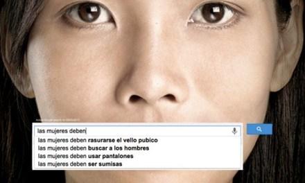 Google se une al día internacional de la eliminación de la violencia contra la mujer