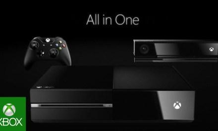 Presentan Xbox One como centro de entretenimiento