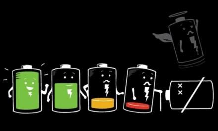 5 tips para ahorrar batería en tu dispositivo Android