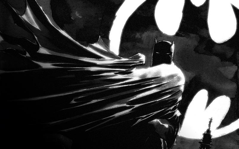 El Cruzado Encapotado, cuatro historias esenciales para disfrutar a Batman