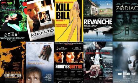 Un atisbo posmoderno al Cine, la Historia y la Cultura