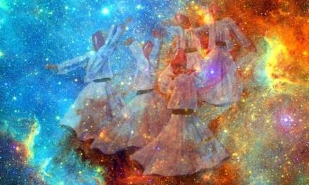 """""""Le Chant du Soleil"""" o """"El canto del Sol"""", Rumi"""