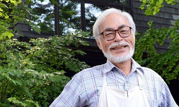 Aproximaciones al Oriente: Miyazaki y el placer de vagabundear